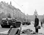 Czech Invasion, Aug. 11, 1968