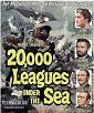 '20,000 Leagues Under the Sea', 1954