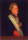 Juan Vicente de Güemes Padilla Horcasitas y Aguayo, 2nd Count of Revillagigedo (1738-99)