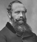 Charles Monck, 4th Viscount Monck of Canada (1819-94)