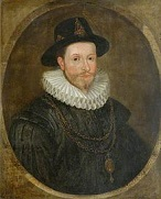 George Keith, 5th Earl Marischal (1553-1623)