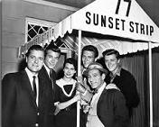 '77 Sunset Strip, 1959-64