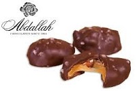 Abdallah Candies, 1909