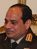 Field Marshal Abdel Fattah el-Sisi of Egypt (1954-)