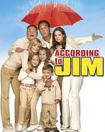 'According to Jim', 2001-9