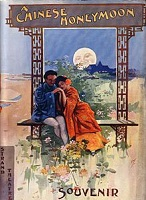 'A Chinese Honeymoon', 1899