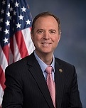 Adam Schiff of the U.S. (1960-)