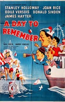 'A Day to Remember', 1953