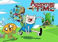 'Adventure Time', 2010-