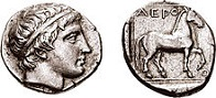 Aeropus II of Macedon (d. -394)