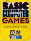 'Basic Computer Games', by David H. Ahl (1939-), 1973