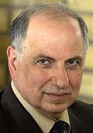 Ahmed Chalabi of Iraq (1944-2015)