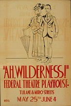 'Ah, Wilderness!', 1933