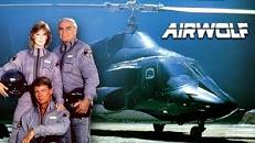 'Airwolf', 1984-7