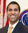 Ajit Varadaraj Pai of the U.S. (1973-)