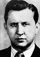 Alexander Feklisov of the Soviet Union (1914-2007)