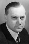 Alfred Rosenberg of Germany (1893-1946)
