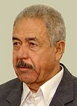 Ali Hassan al-Majid of Iraq (1941-2010)