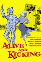 'Alive and Kicking', 1959