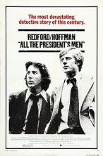 'All the Presidents Men', 1976