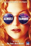 'Almost Famous', 2000
