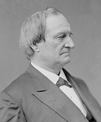 Alphonso Taft of the U.S. (1810-91)