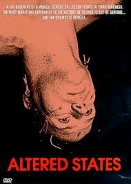 'Altered States', 1980