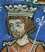 Amalric I of Jerusalem (1136-74)