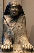 Egyptian Pharaoh Amenemhet IV (d. -1806)