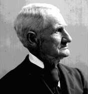 Amos Gager Throop of the U.S. (1811-94)