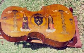 Violin by Andrea Amati (1505-78)