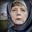 Angela Merkel of Germany (1954-)