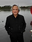 Sir Anish Kapoor (1954-)