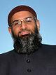 Anjem Choudary of Britain (1967-)