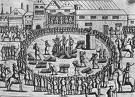 Burning of Anne Askew, 1546