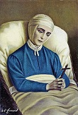 Blessed Anne Catherine Emmerich (1774-1824)