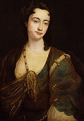 Anne Oldfield (1683-1730)