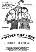 'Another Nice Mess', 1972