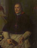Archbishop Antonio Martini (1720-1809)