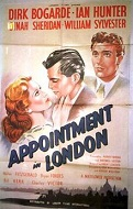 'Appointment in London', 1953