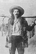Arizona Charlie Meadows (1860-1932)