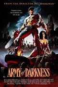 'Army of Darkness', 1992