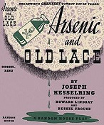'Arsenic and Old Lace', 1941