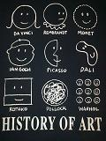 Art History Cheat Sheet