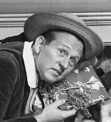 Art Linkletter (1912-2010)