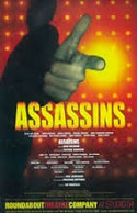 'Assassins', 1991