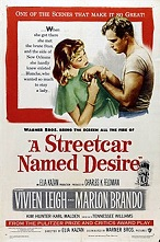 'A Streetcar Named Desire', 1951