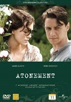 'Atonement', 2007