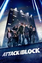 'Attack the Block', 2011