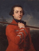 Augustus FitzRoy, 3rd Duke of Grafton (1735-1811)